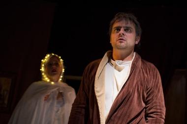 Divadlo D21 - Vánoční koleda