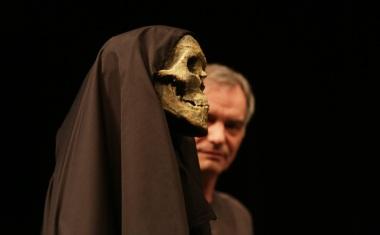 Dejvické divadlo - Vražda krále Gonzaga