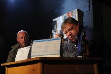 Divadlo Petra Bezruče - Audience