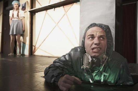 Kabaret Kainar - Kainar