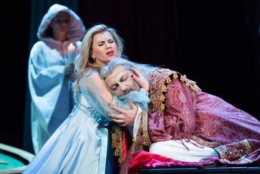 Hudební divadlo Karlín - Dracula