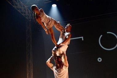 Losers Cirque Company - Kolaps