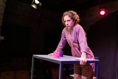 Divadlo Letí - A pak přišla Mirna