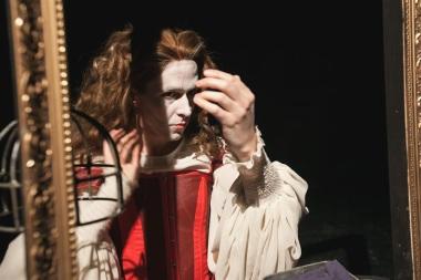 Městské divadlo Mladá Boleslav - Krás(k)a na scéně