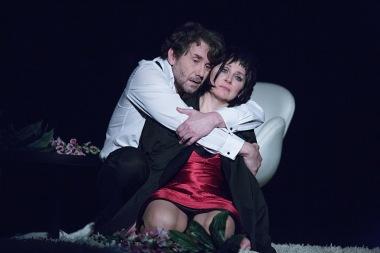 Městská divadla pražská - Kdo se bojí Virginie Woolfové?
