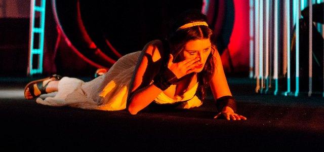 Ivana Krmíčková jako Helena