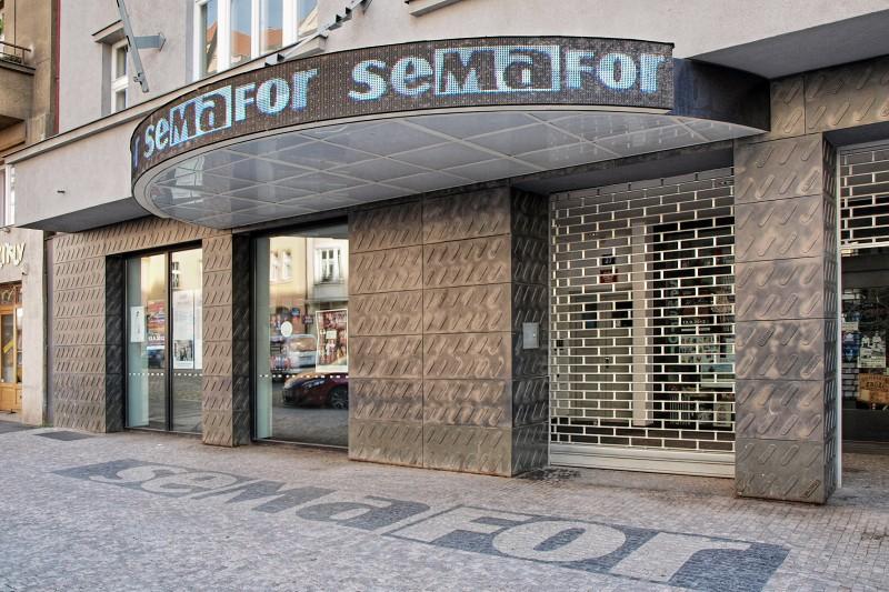 Divadlo Semafor - Kytice