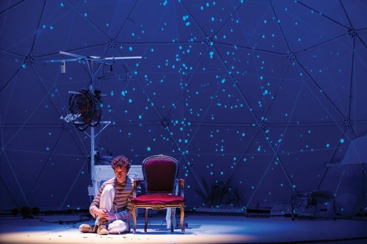 Studio DVA divadlo - Malý princ