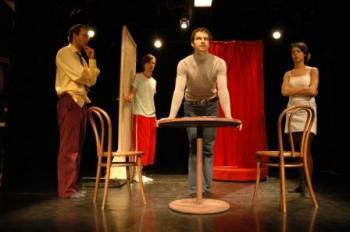 Studio Ypsilon - Drama v kostce, pokus 2 - Mystérium skutečnosti