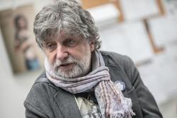 Břetislav Rychlík: Zázrak