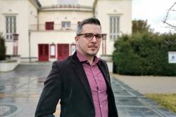 Martin Vokoun: Chtěli bychom hrát v divadelním parku