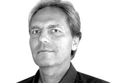 Petr Odo Macháček: Inspirace Pelevinem