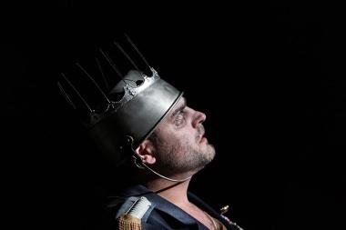 Divadlo D21 - Král Ubu
