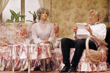 Divadlo Bez zábradlí - Další roky ve stejnou dobu