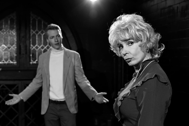 Divadlo v Řeznické - Leni