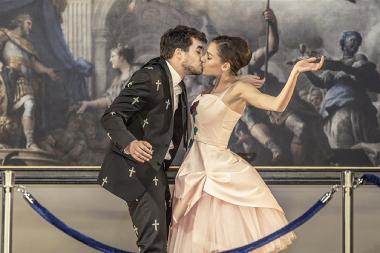 Národní divadlo - Manon Lescaut