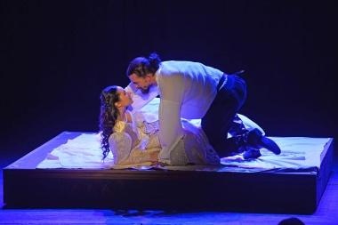 Městské divadlo Brno - Zamilovaný Shakespeare