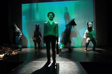 Divadlo Minor - Hon na Jednorožce