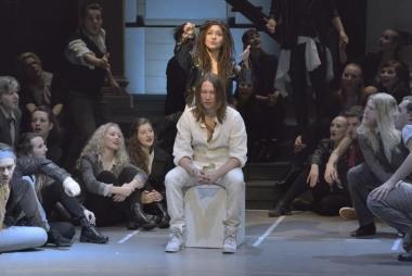 Národní divadlo moravskoslezské - Jesus Christ Superstar