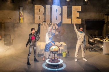 Divadlo NoD - Bible 2