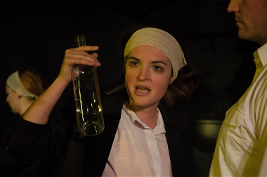 Divadlo D21 - Panna Orleánská