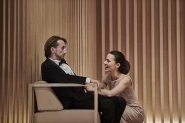 Divadlo Na zábradlí - Persony