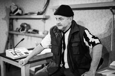 Divadelní spolek Kašpar - Politika správcovny