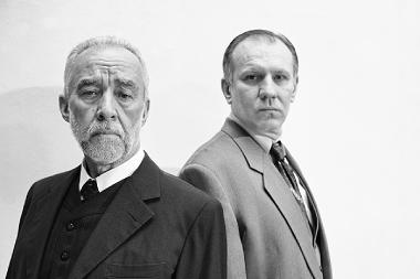Divadlo v Řeznické - Poslední sezení u doktora Freuda