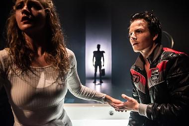 Horácké divadlo Jihlava - Utrpení mladého Werthera