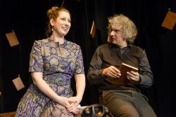 Výchova slečny Rity v Dialogu: Chytrá komedie s výbornými hereckými výkony