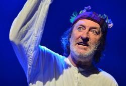 Král Lear v Městském divadle Brno