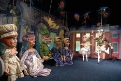 foto: archiv Naivního divadla