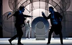 Strakonický dudák zpět v Národním divadle