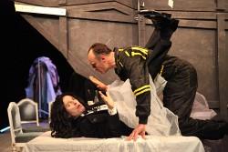 Tartuffe podle Nebeského aneb Pokrytec v rodině pokrytců