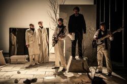 Zvláštní setkání s Brnem Čechů, Židů a Němců v divadle Reduta