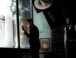 Špinarův upgrade Hamleta je kvalitní divadelní psycho-thriller