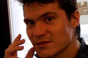 Kladenský herec ze Sokolova