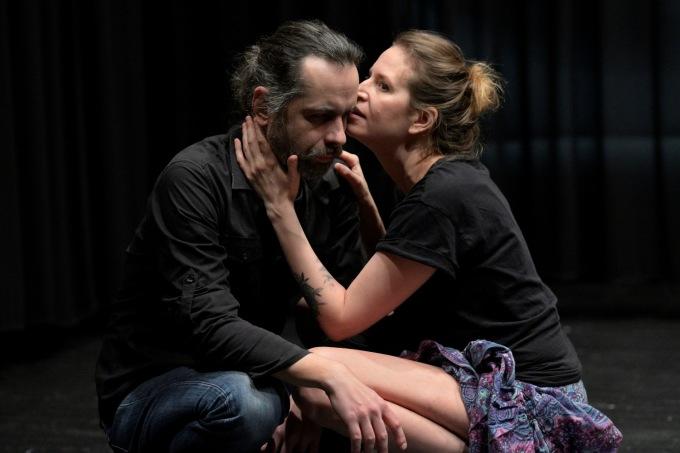Macbeth (foto: archiv Komorní scény Aréna)
