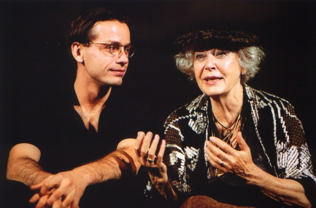 ohlédnutí do roku 2002 (Harold a Maude)