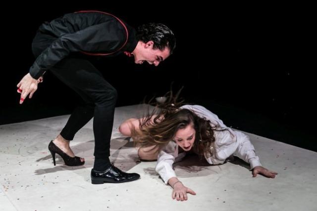 Faust (foto: Michal Hančovský)