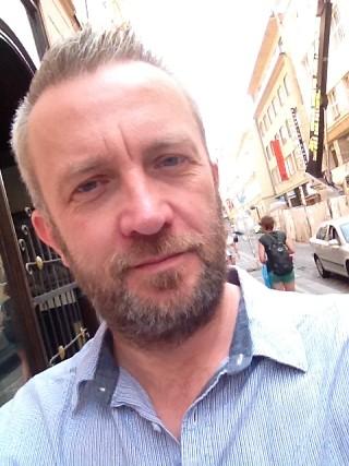 Atmosféra Prague Fringe je unikátní