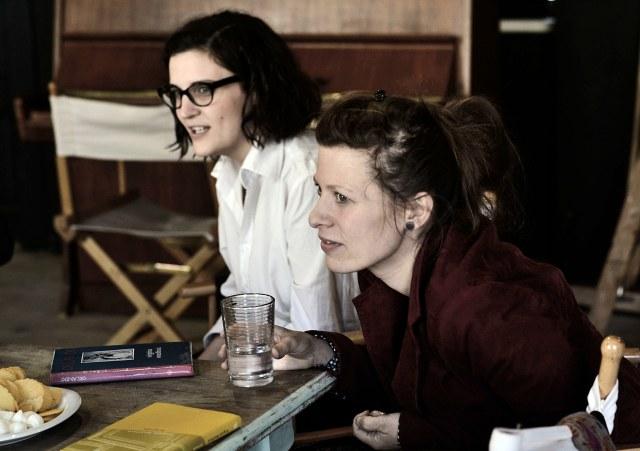 Divadelní společnost Masopust hledá mýty, které žijeme