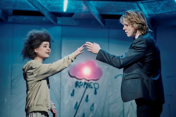 Romeo a Julie (Městská divadla pražská)