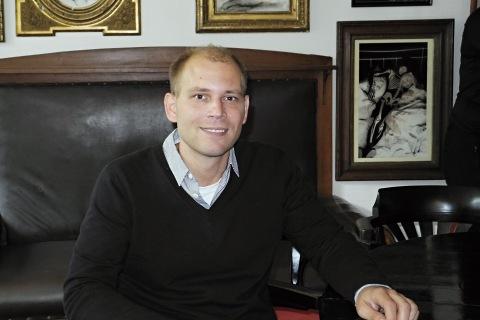 Petr Štědroň