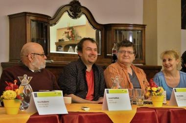 Slavné drama a adaptace Poláčka, novinky v MDP
