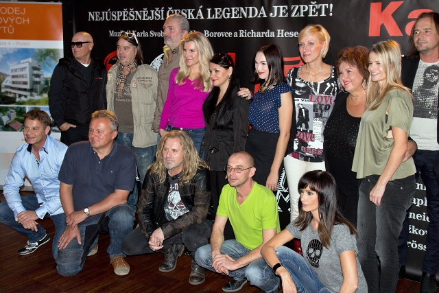 foto: Michal Novák
