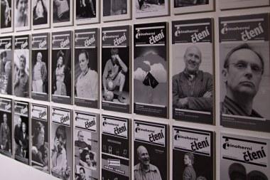 Činoherní klub si připomíná 50. výročí existence