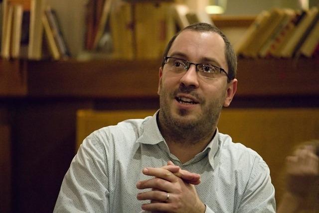 Dan Kalousek (foto: Michal Novák)