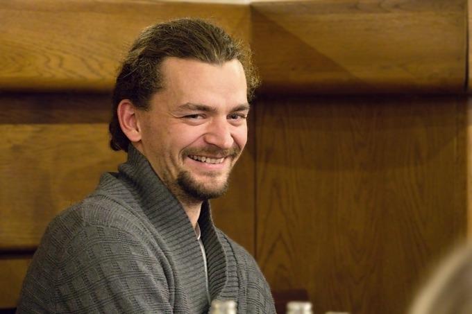 Dušan Vitázek (foto: Michal Novák)