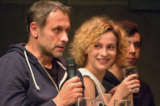Igor Chmela, Anna Fialová (foto: Michal Novák)